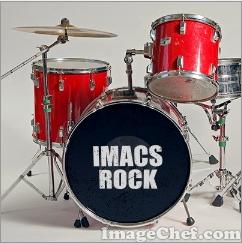 iMacs Rock!