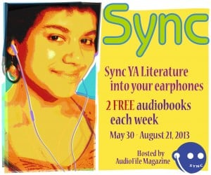Sync Audio Books