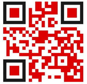 BBW contest qr code